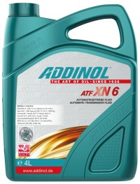 ADDINOL ATF XN 6