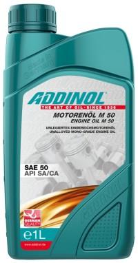 ADDINOL MOTORENÖL M 50