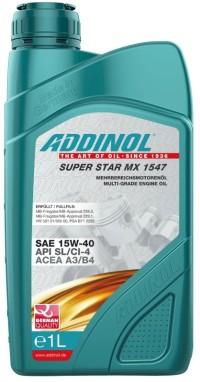 ADDINOL SUPER STAR MX 1547