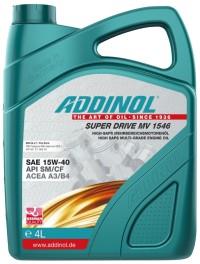 ADDINOL SUPER DRIVE MV 1546
