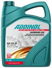 ADDINOL SUPERIOR 030